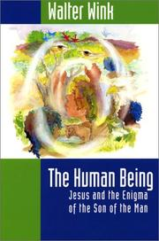 Cover of: The human being