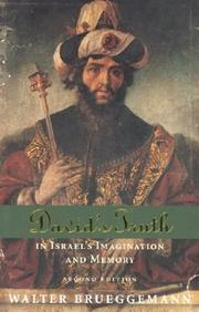 Cover of: David's Truth