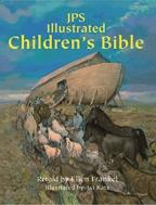 Cover of: JPS illustrated children's Bible
