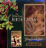 Cover of: An old-time Christmas