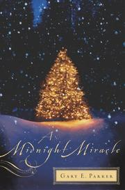 Cover of: A midnight miracle