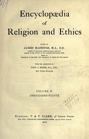 encyclopedia of religion and ethics pdf