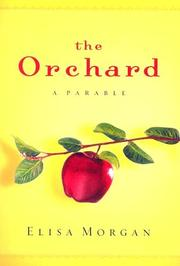 Cover of: The Orchard