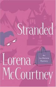 Cover of: Stranded (Ivy Malone Mysteries, Book 4)
