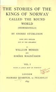 Cover of: The Saga library