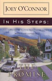 Cover of: In His steps