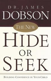 Cover of: The new hide or seek