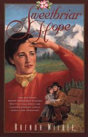 Cover of: Sweetbriar hope