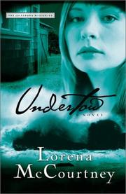 Cover of: Undertow: a novel