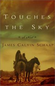 Cover of: Touches the sky