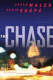 Cover of: The chase | Susan Wales