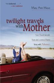 Cover of: Twilight Travels With Mother