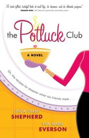 Cover of: The Potluck Club: a novel
