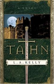 Cover of: Tahn | L. A. Kelly