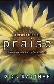 Cover of: A celebration of praise