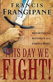 Cover of: This Day We Fight!