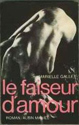Cover of: Le faiseur d'amour