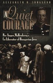 Cover of: A quiet courage