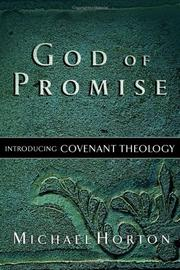 Cover of: God of promise