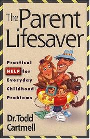 The parent lifesaver