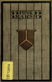 Cover of: Pink Marsh