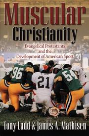 Cover of: Muscular Christianity | Tony Ladd