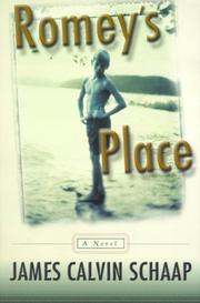 Cover of: Romey's place