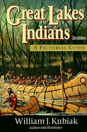 Cover of: Great Lakes Indians
