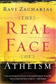 Cover of: A Shattered Visage: The Real Face of Atheism