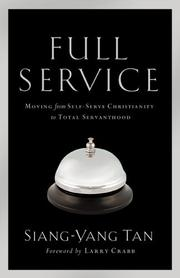 Cover of: Full service