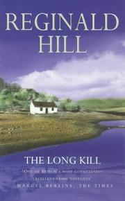 Cover of: The Long Kill