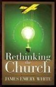 Cover of: Rethinking the church