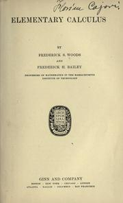 Frederick S  Woods | Open Library