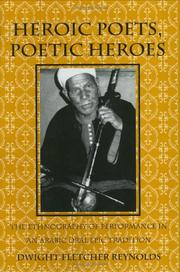 Cover of: Heroic poets, poetic heroes