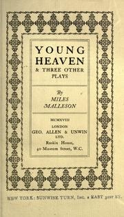 Cover of: Young heaven