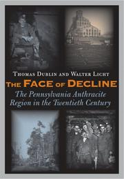 Cover of: The face of decline