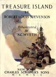 Cover of: Treasure Island | Robert Louis Stevenson