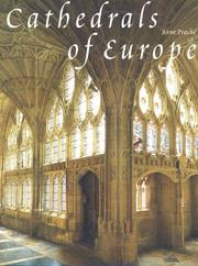 Cathédrales d'Europe by Anne Prache