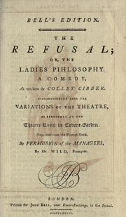 Cover of: The refusal