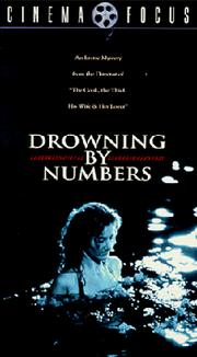 Cover of: Drowning by Numbers
