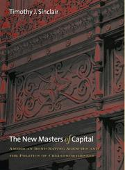 Cover of: The New Masters Of Capital