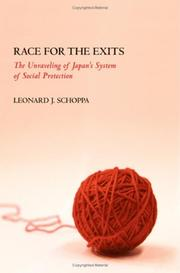 Cover of: Race for the exits