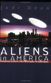 Cover of: Aliens in America