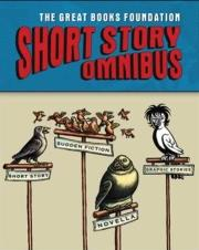 Cover of: The Great Books Foundation Short Story Omnibus |