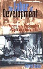 The Labor of Development by Patrick Heller