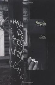 Cover of: Russia and soul | Dale Pesmen