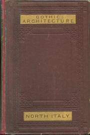 Cover of: Brick and marble in the Middle Ages