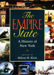 Cover of: The Empire State