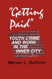 "Cover of: ""Getting Paid"" 