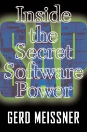 Cover of: SAP, inside the secret software power =